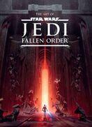 Art of Fallen Order