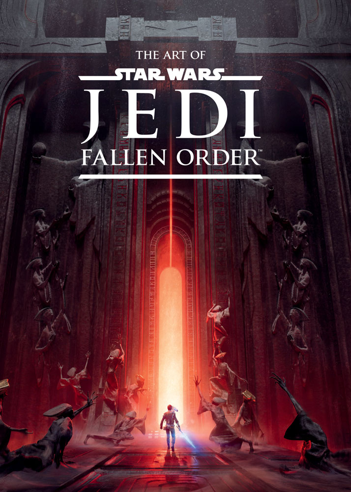 The Art Of Star Wars Jedi Fallen Order Wookieepedia Fandom