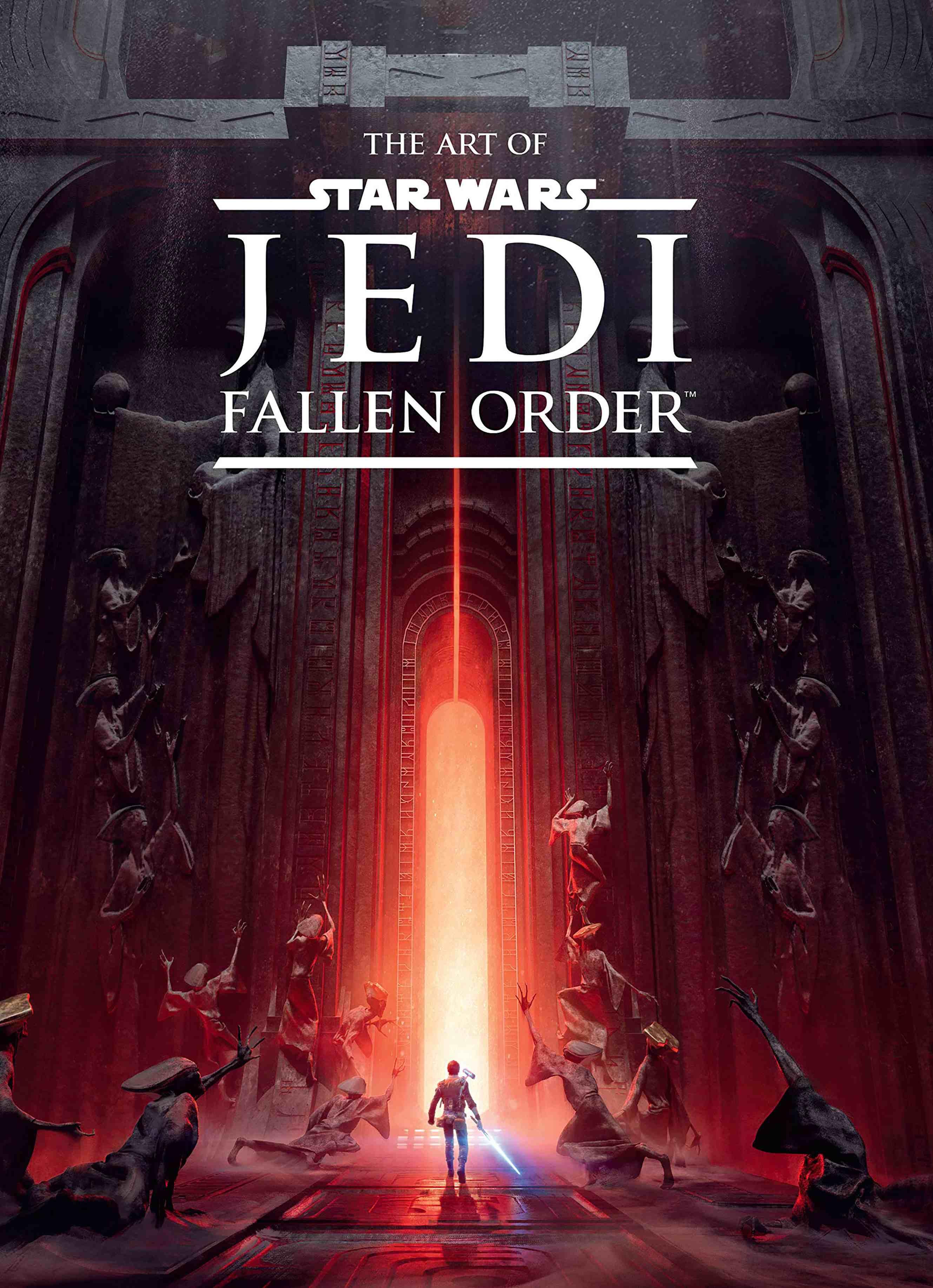 The Art Of Star Wars Jedi Fallen Order Wookieepedia Fandom