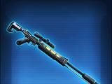 PW-8 Plasma Sniper Rifle