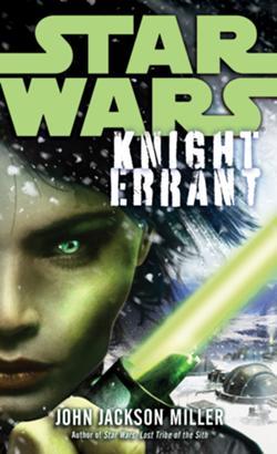 250px-Knight Errant novel