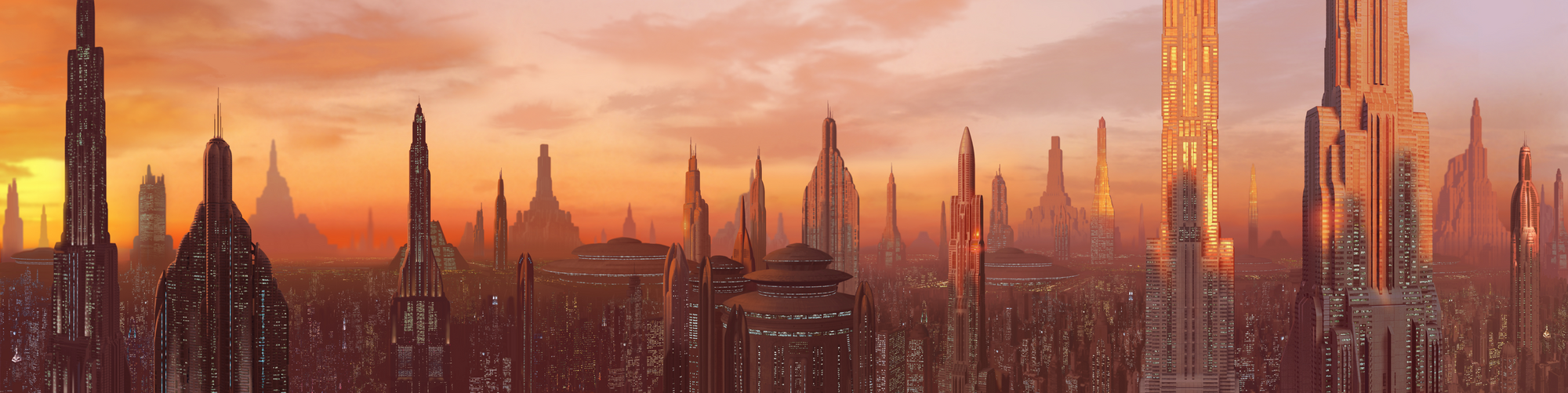 Ecumenopolis | Wookieepedia | FANDOM powered by Wikia