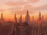 Ecumenopolis/Legends
