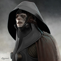 Fifth Brother The Force Awakens Concept
