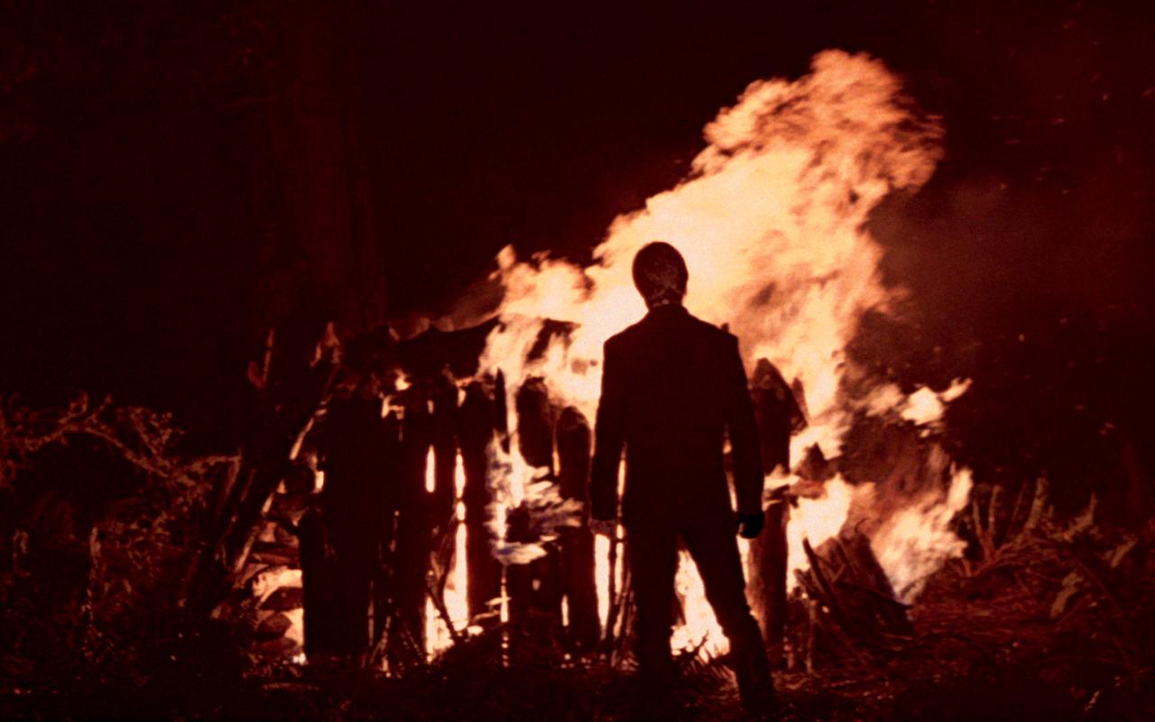 Funeral Of Anakin Skywalker Wookieepedia Fandom