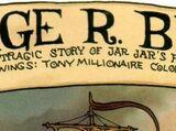 George R. Binks (comic)