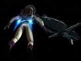 Dooku's Munificent-class star frigate