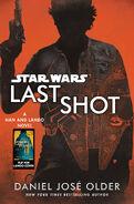 Last Shot Han cover
