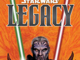 Star Wars: Legacy—War (TPB)