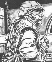 Mercenary trader
