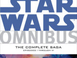 Star Wars Omnibus: The Complete Saga