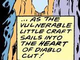 Diablo Cut/Legends