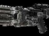 E-22 blaster rifle