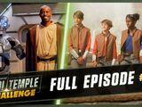 Star Wars: Jedi Temple Challenge - Episode 10
