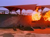 Rescue of Han Solo