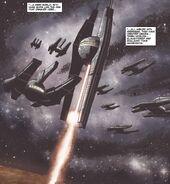 Rakata Fleet 2