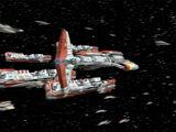 Sojourn (Hammerhead-class)