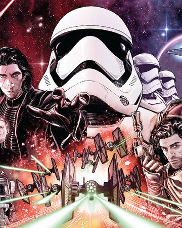 Star Wars Allegiance Wookieepedia Fandom