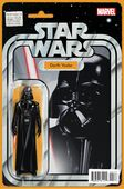 Star Wars Darth Vader Vol 1 1 Action Figure A Variant
