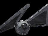 Atmospheric fighter