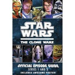 CW Episode Guide 2