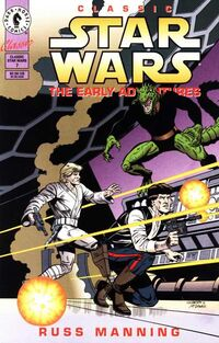 Classic Star Wars - The Early Adventures 7