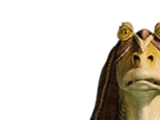 Gungan personal energy shield