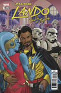 Lando Double or Nothing 1 Quinones Variant