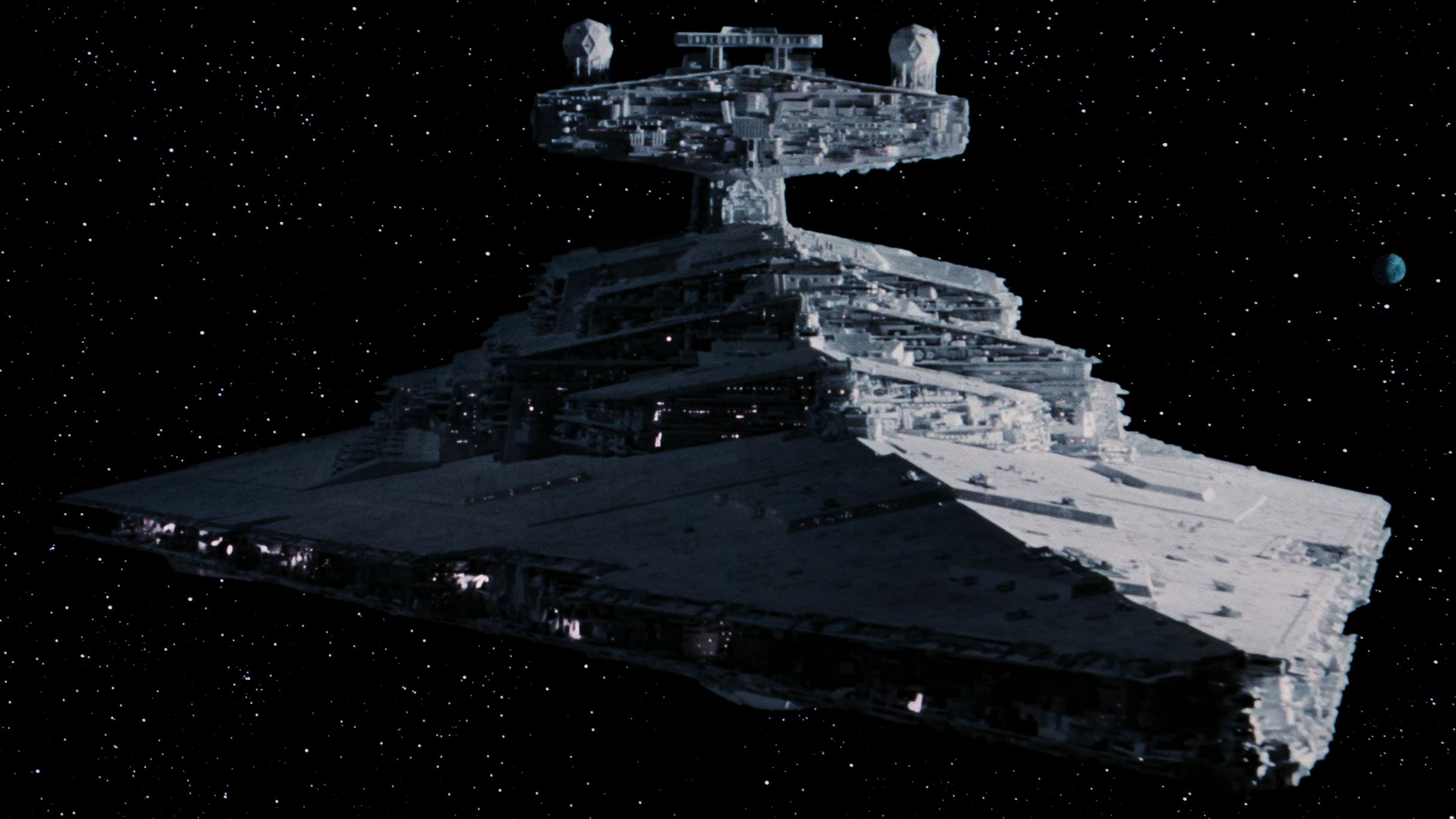 Image result for star destroyer anatomy
