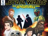 Star Wars Adventures 1