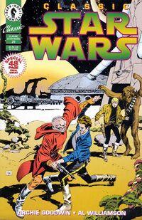 Classic Star Wars 20