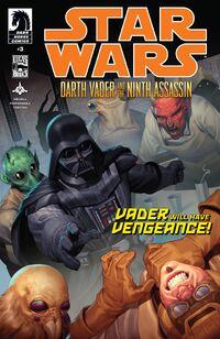 Darth Vader and the Ninth Assassin 3