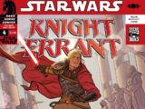 Knight Errant: Aflame 4