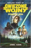 Powrót Jedi (powieść) 3 (1997)b
