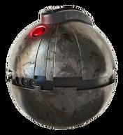 Thermal detonator DICE