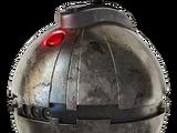 Class-A thermal detonator