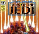 Cronache Jedi 1: Ulic Qel-Droma e le Grandi Guerre di Onderon, Parte 1