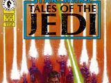 Star Wars: Tales of the Jedi (miniseries)