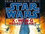 X-wing: Wedgův gambit