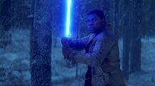 Finn-saber