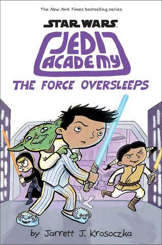 File:Jedi Academy The Force Oversleeps front cover.jpg
