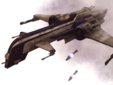 PTB-625 planetary bomber/Legends