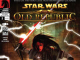 The Old Republic 5: Blood of the Empire, Part 2