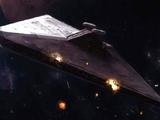 Secutor-class Star Destroyer
