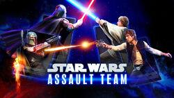 Star Wars - Assault Team