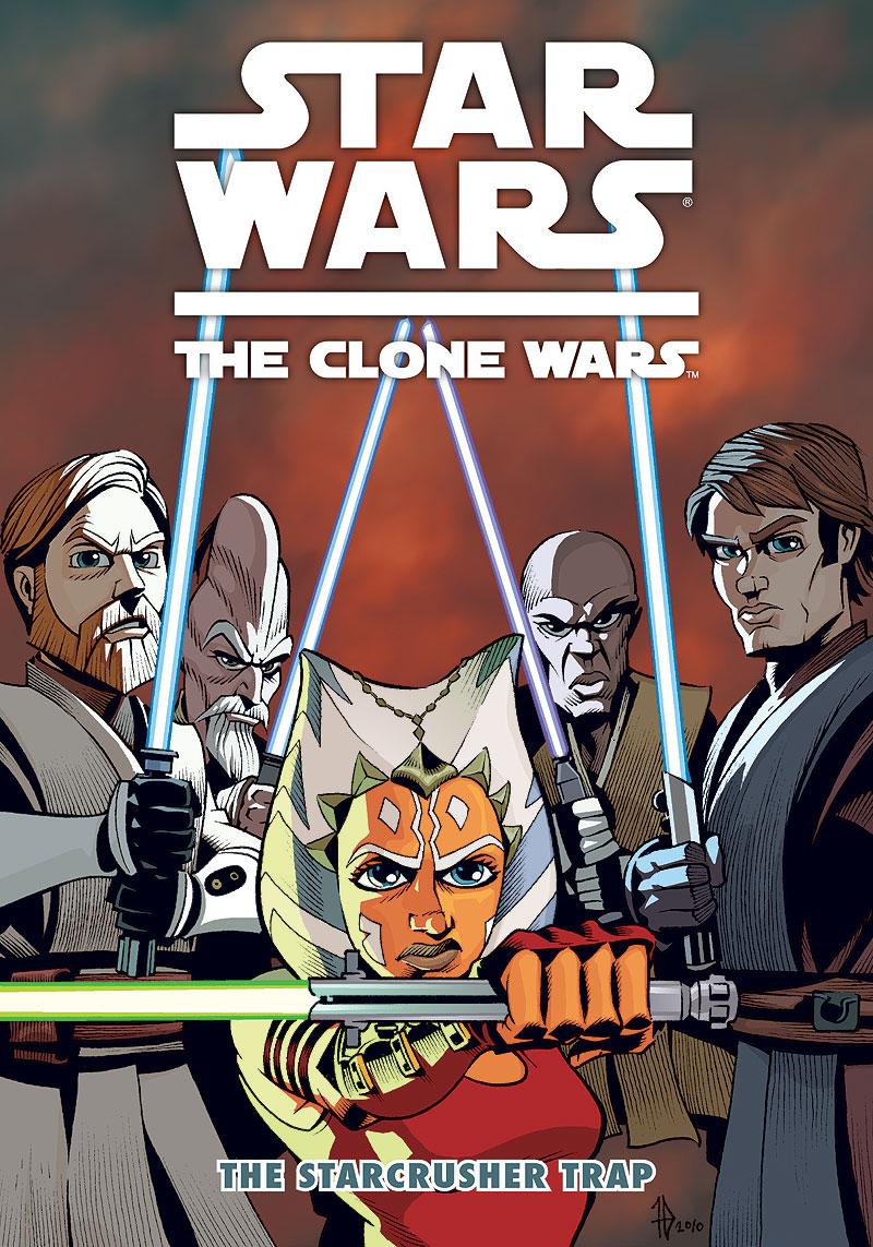 the clone wars the starcrusher trap wookieepedia fandom