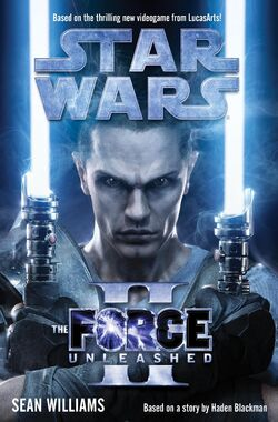 The Force Unleashed II (powieść)
