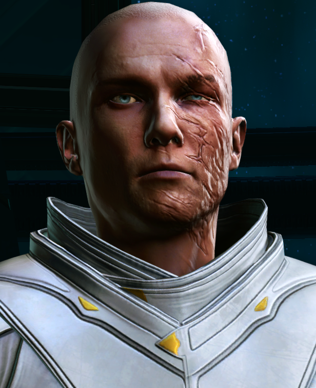 Image result for swtor arcann
