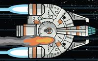 AuricStarship
