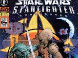 Starfighter: Crossbones 3